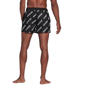 adidas Adi Classics VSL Shorts Men, zwart/wit